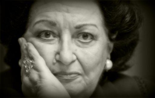 In memoriam…Montserrat Caballé (1933-2018)