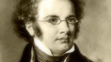 Franz Schubert (1797 – 1828) I: Alcuni lavori giovanili