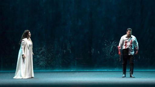 """Parma, Festival Verdi 2018: """"Macbeth"""""""