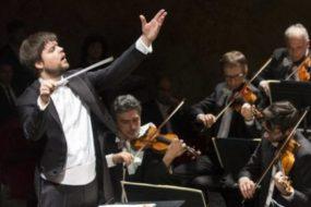 Bologna: Juraj Valčuha inaugura la stagione sinfonia 2019 del Teatro Comunale