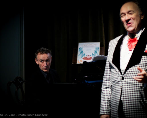 "Venezia, Palazzetto Bru Zane: ""Café-concert"""