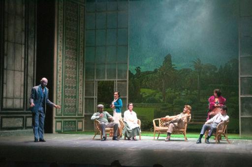 """Sassari, Teatro Comunale: """"La cambiale di matrimonio"""""""