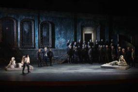 """""""Rigoletto"""" al Teatro Massimo di Palermo"""