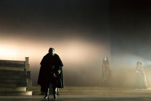 """Palermo,  Teatro Massimo: """"Rigoletto"""""""