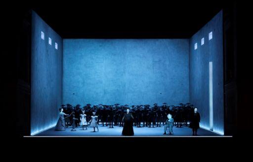 """Parma, Festival Verdi 2018: """"Le Trouvère"""""""