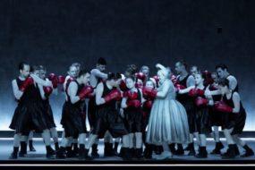 """""""Il Trovatore"""" in scena al Teatro Comunale di Bologna"""