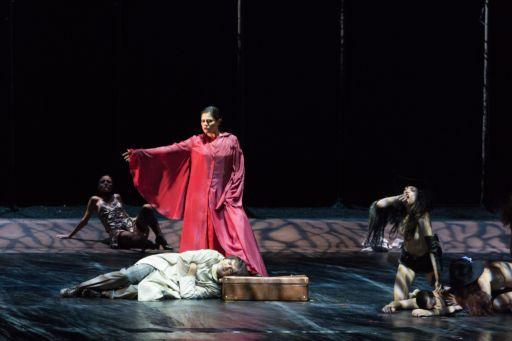 """Teatro del Maggio Musicale Fiorentino: Dittico """"Ehi Gio' – Vivere e sentire del grande Rossini"""", """"Le Villi"""""""