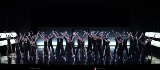 """Un Requiem Tedesco"" danzato al Teatro Real di Madrid"