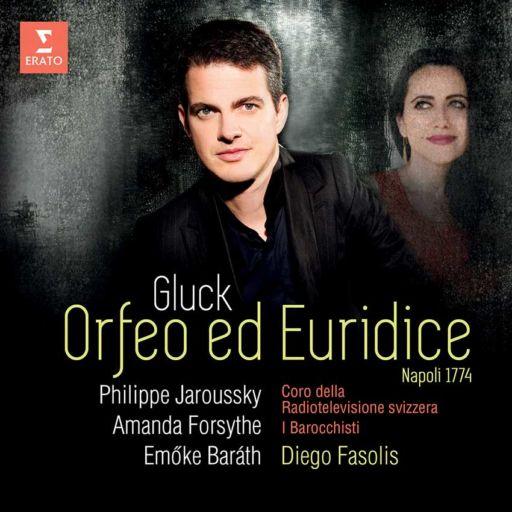"""Christoph Willibald Gluck (1714 – 1787): """"Orfeo ed Euridice"""""""