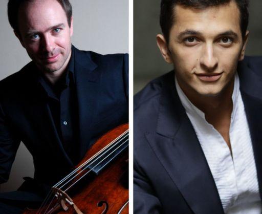 """Venezia, Palazzetto Bru Zane: """"Duetti per violoncelli"""""""
