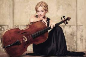 """Verona, """"Il Settembre dell'Accademia"""": Sol Gabetta & L'orchestra di Santa Cecilia"""