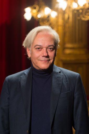 Entretien avec le Maestro Paolo Arrivabeni