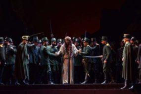 """""""Il Trovatore"""" apre la 51^ Stagione Lirica di Tradizione del Teatro Pergolesi di Jesi"""
