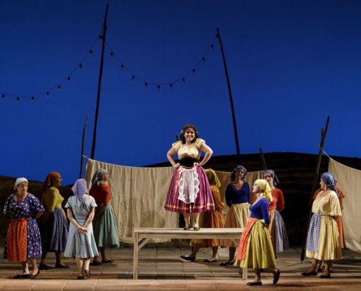 """Torino, Teatro Regio: """"L'elisir d'amore"""" (cast alternativo)"""