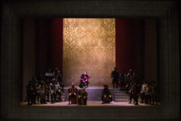 """Sassari, Teatro Comunale: """"Rigoletto"""""""