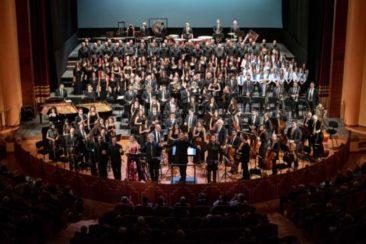 """Sassari, Teatro Comunale: """"Carmina Burana"""""""