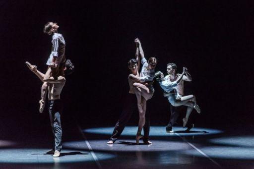 Il Ballet Nacional Sodre Uruguay a Madrid