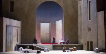 """""""Elektra"""" di Strauss al Teatro alla Scala"""