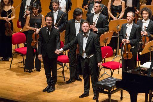 Bologna, Stagione Sinfonica 2018: Michele Mariotti & Roberto Cominati