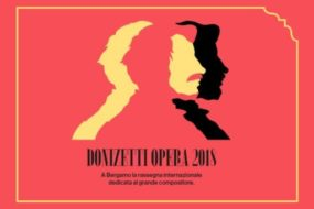 Bergamo, Donizetti Festival 2018