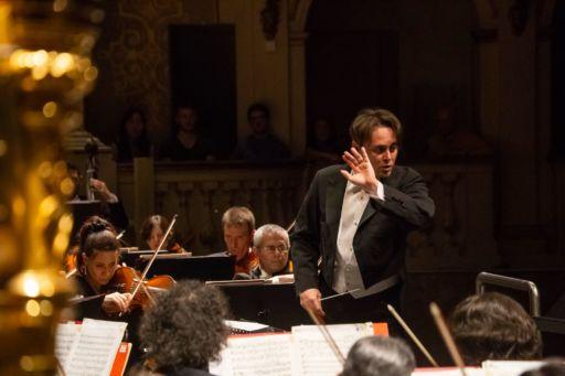 Bologna, stagione sinfonica 2018: grande successo per Michele Mariotti