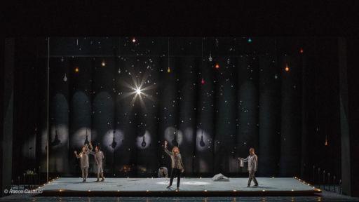 """Bologna, Teatro Comunale: """"Don Giovanni"""""""