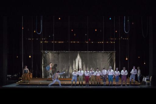 """Bologna: """"Don Giovanni"""" chiude la stagione 2018 del Teatro Comunale"""
