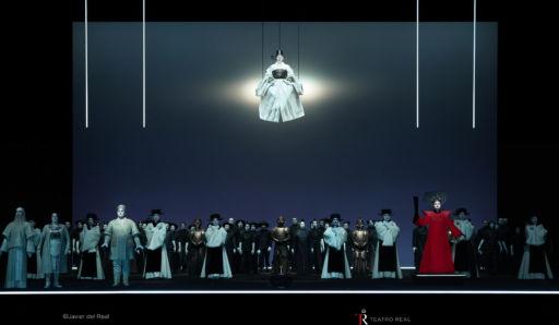 """Turandot"" al Teatro Real di Madrid"