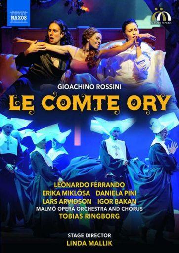 """Gioachino Rossini 150: """"Le comte Ory"""" (1828)"""