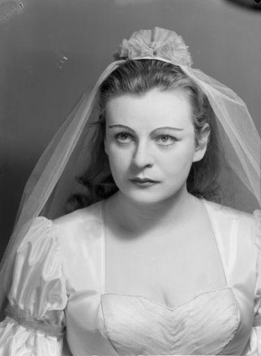 In memoriam… Wilma Lipp (1925-2019)