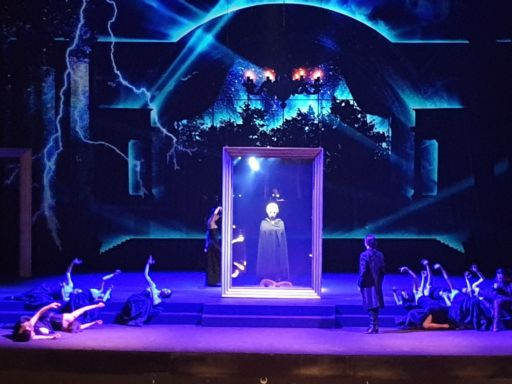 """""""Don Giovanni"""" inaugura la stagione del Teatro Filarmonico di Verona"""