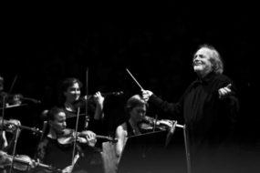 Gustav Kuhn apre la stagione sinfonica 2019 della Fondazione Arena di Verona