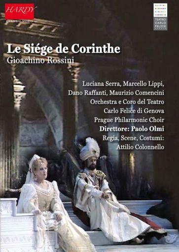 "Gioachino Rossini 150: ""Le siège de Corinthe"" (1827)"