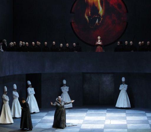 """Opéra de Toulon: """"Turandot"""""""