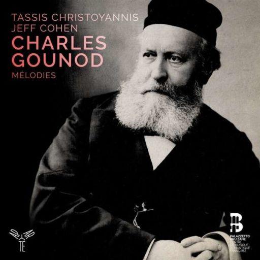 "Charles Gounod 200: ""Mélodies"""