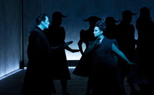 """Bologna, Teatro Comunale: """"Il Trovatore"""""""
