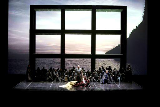 """Genova, Teatro Carlo Felice: """"Simon Boccanegra"""""""