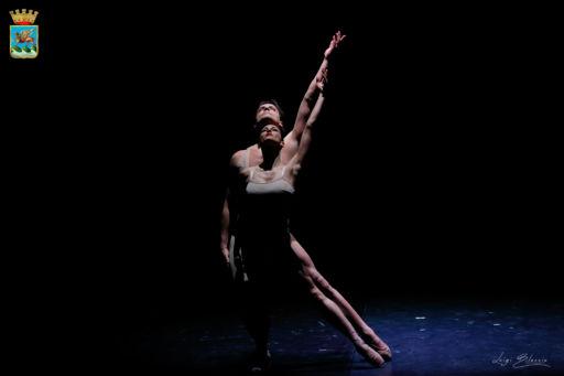 Sarno (Sa), Teatro De Lise: Gala di Danza del San Carlo di Napoli