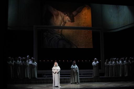 """Modena, Teatro Comunale: """"La forza del destino"""""""