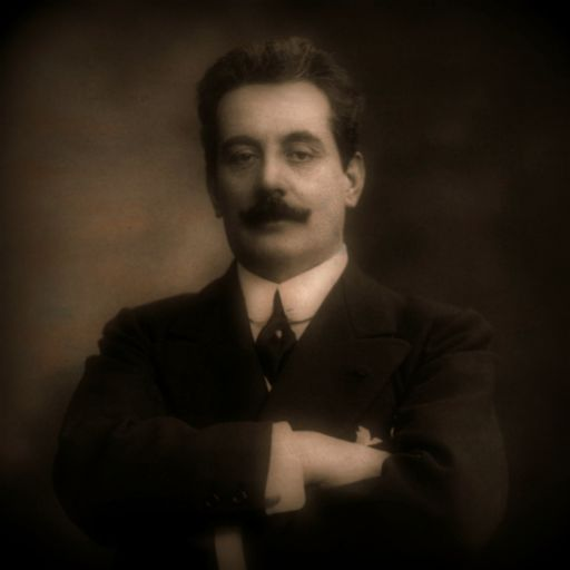 "Giacomo Puccini 160: ""La rondine"" (1917)"