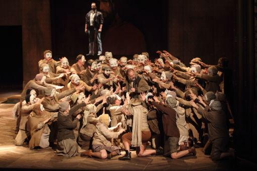 "Opéra de Marseille: ""Faust"""