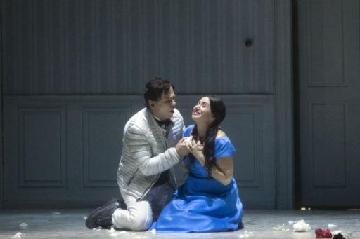 "New York, Metropolitan Opera: ""Iolanta"" & ""Bluebeard's Castle"""