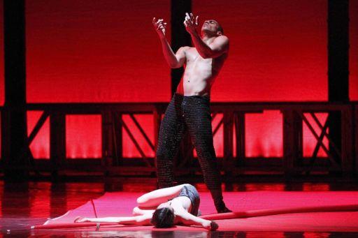 "Teatro Salieri, Legnago: ""Otello"" di Fabrizio Monteverde"