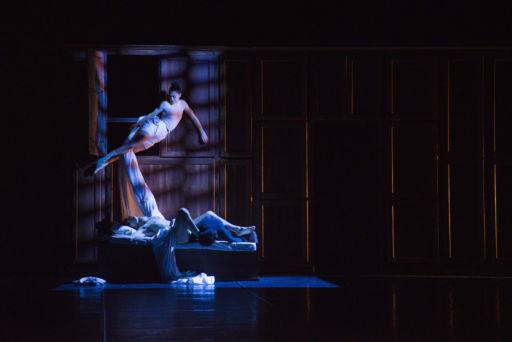 """Napoli, Teatro Bellini: """"Rossini Ouvertures"""" di Mauro Astolfi"""