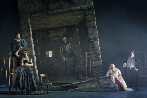 "Torino, Teatro Regio: ""Rigoletto"" (cast alternativo)"
