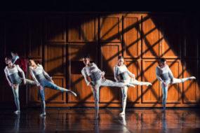 Napoli, Teatro Bellini: Rossini Ouvertures di Mauro Astolfi