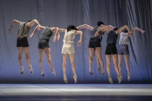 Verona, MM Contemporary Dance Company