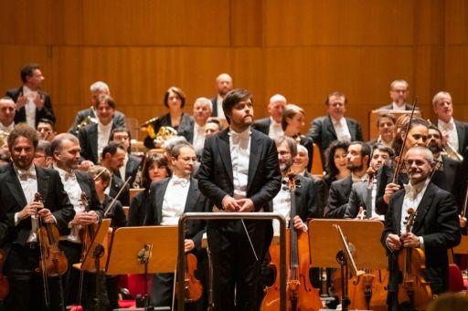 Bologna:  Juraj Valčuha inaugura la stagione sinfonica del Comunale