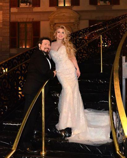 Carlo Colombara e Joanna Parisi sposi. Nuova coppia del panorama lirico internazionale