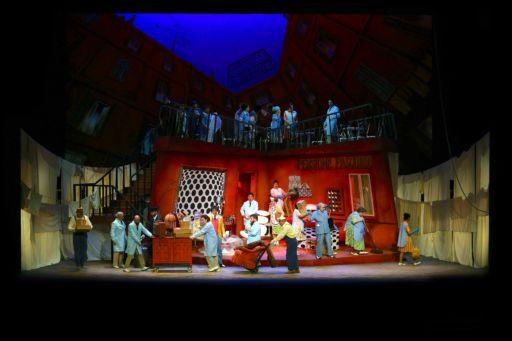 "Genova, Teatro Carlo Felice: ""Don Pasquale"""